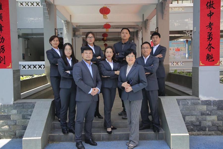 惠州市南线客运站_诺亚舟惠州市外国语学校